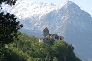 Schloss Liechtenstien